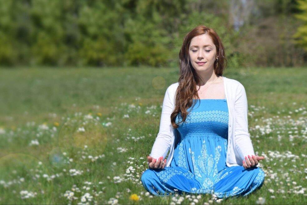 冥想的3大好處,打坐練習冥想創造健康生活!
